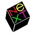 The Next Computer Logo